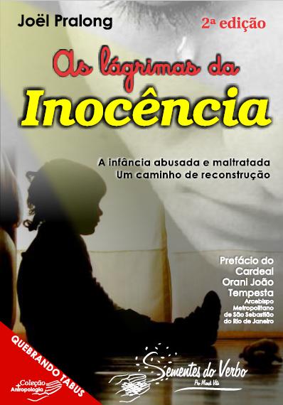 As lágrimas da inocência